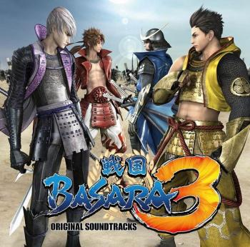 download basara 3 pc