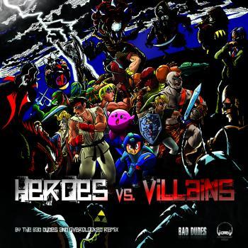 Soundtrack 6 heroes