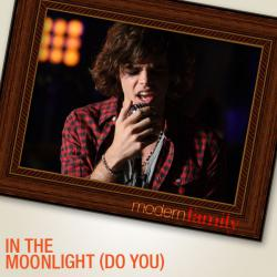 In the Moonlight Do You from
