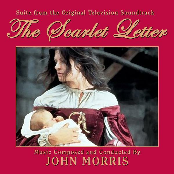 Scarlet Letter Cover: Алая буква музыка из фильма