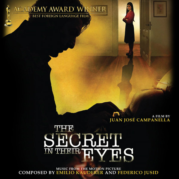 Review: 'Secret in Their Eyes,' a 13-Year Hunt for a