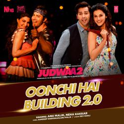 Oonchi Hai Building 2.0 From