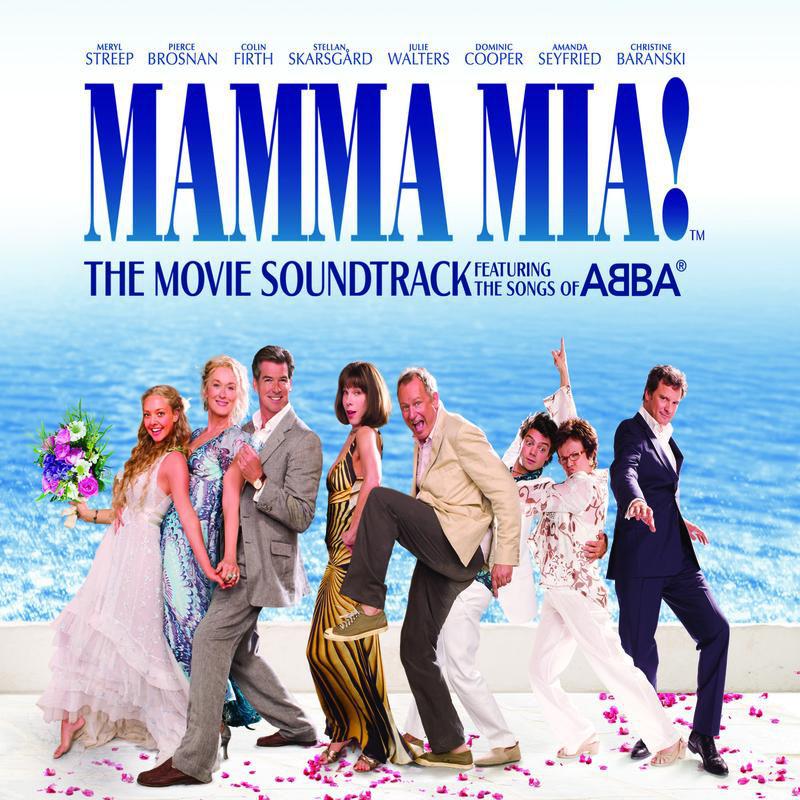 Dancing Queen Mamma Mia Movie Mp3 Download