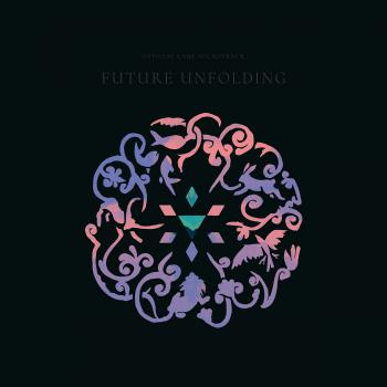 Future Unfolding (Official Game Soundtrack). Front. Нажмите, чтобы увеличить.