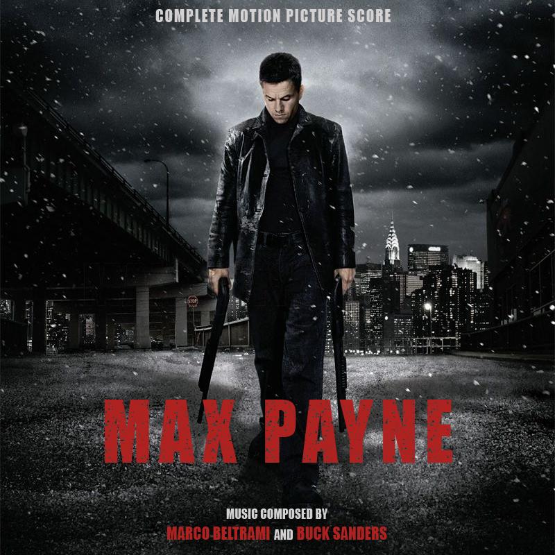 Max payne саундтрек торрент