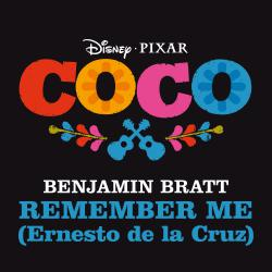 Remember Me Ernesto de la Cruz From