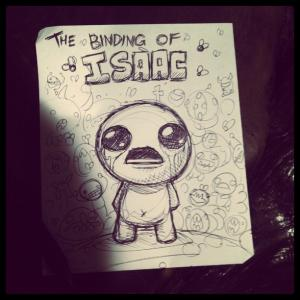 Binding of Isaac, The. ������� �������. �������, ����� ���������.