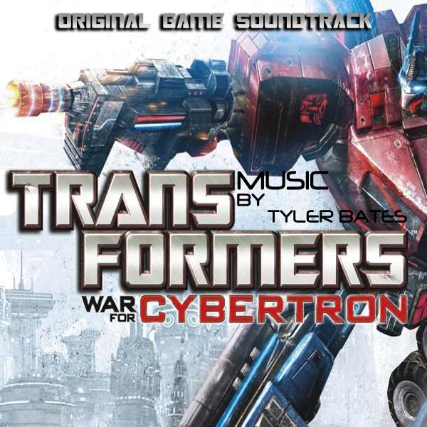Transformers war strategy