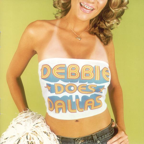 Дебби покоряит даллас фото 440-759