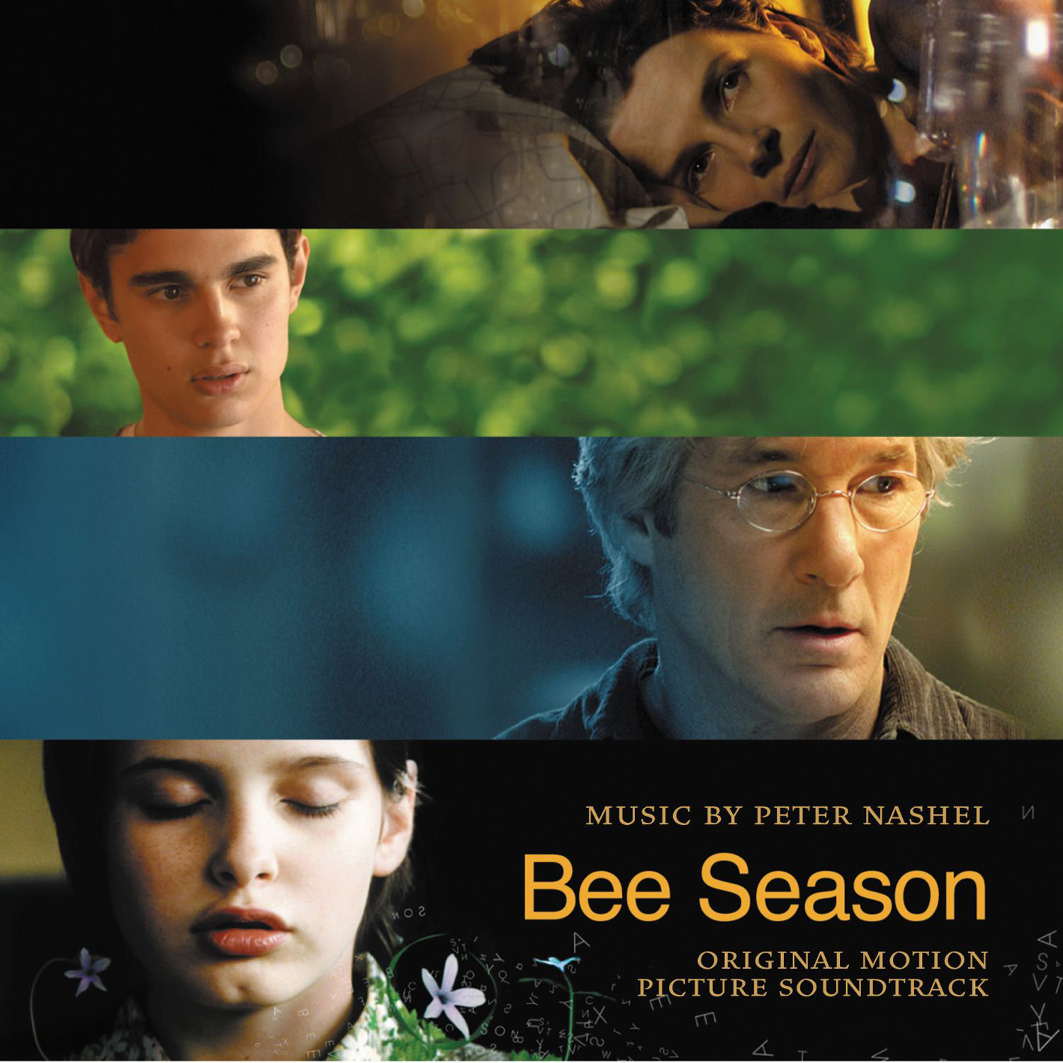 bee season by myla goldberg Hile it may be true, as tolstoy famously wrote, that every unhappy family is unhappy in its own way, the unhappiness of the naumanns in myla goldberg's unusual first novel, bee season, seems so particularly original and intriguing that you almost want the author to go on denying the family members the fulfillment they so ardently seek.