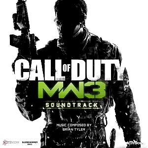 Call of Duty: Modern Warfare 3 Soundtrack. ������� �������. �������, ����� ���������.