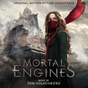 Mortal Engines Original Motion Picture Soundtrack. Front. Нажмите, чтобы увеличить.