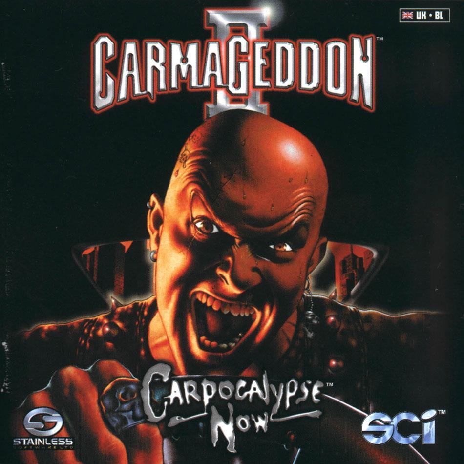 кармагеддон 2 скачать игру - фото 9