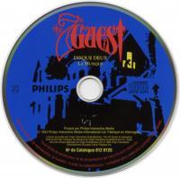 The 7th Guest La Musique Soundtrack From The 7th Guest La Musique