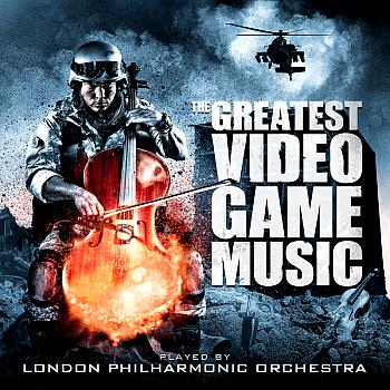 Greatest Video Game Music (iTunes Bonus Track Edition), The. Front. Нажмите, чтобы увеличить.