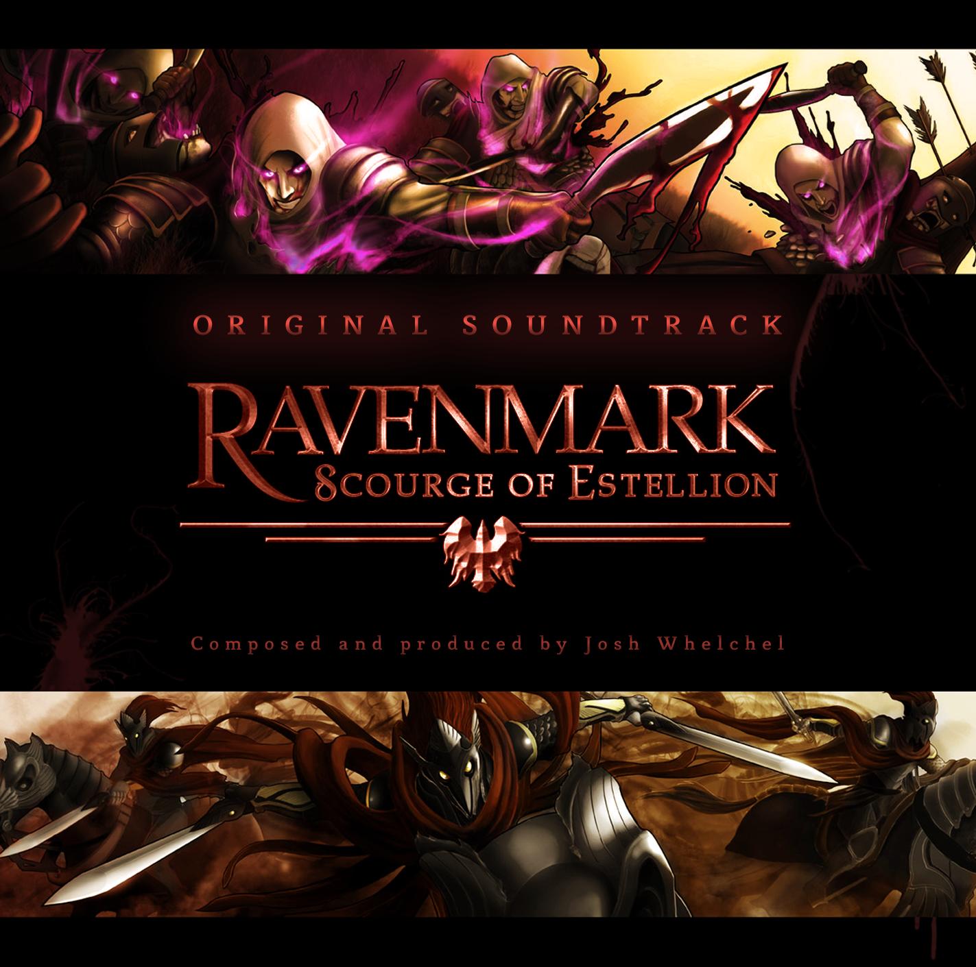 Ravenmark scourge of estellion eng reloaded - english