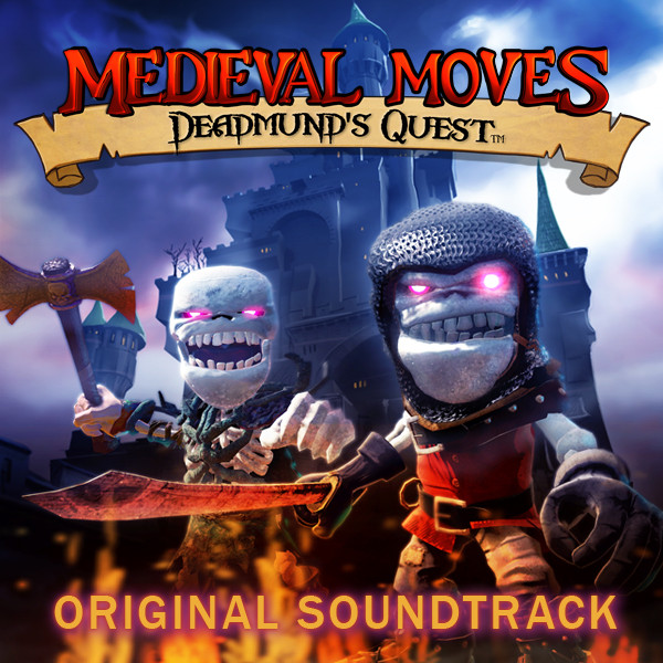 Medieval movie soundtrracks