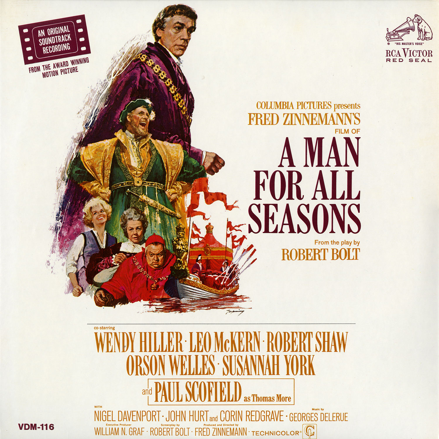 a review of the play a man of all seasons In a man for all seasons, william roper serves as a counterpoint to more at the end of the play, he wishes us good health and long life.