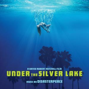 Under the Silver Lake Original Motion Picture Soundtrack. Front. Нажмите, чтобы увеличить.
