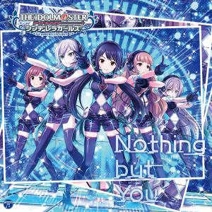 THE IDOLM@STER CINDERELLA GIRLS STARLIGHT MASTER 17 Nothing but You, The. Front. Нажмите, чтобы увеличить.