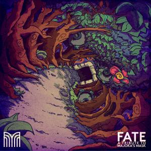 FATE: A Tribute to Majora's Mask. Front. Нажмите, чтобы увеличить.