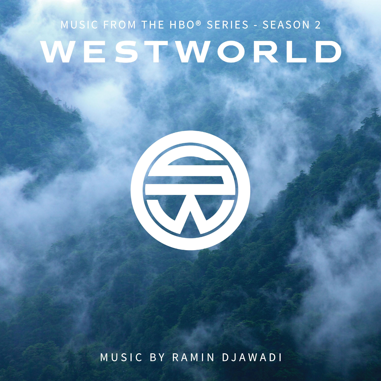 мир дикого запада саундтреки