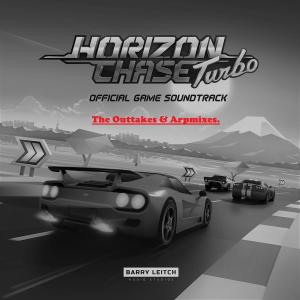 Horizon Chase Turbo Official Game Soundtrack - The Outtakes & Arpmixes.. Front. Нажмите, чтобы увеличить.