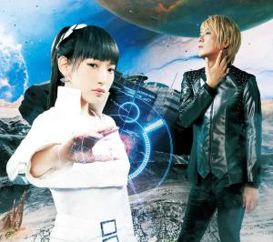 infinite synthesis 4 / fripSide [Limited Edition]. Front. Нажмите, чтобы увеличить.