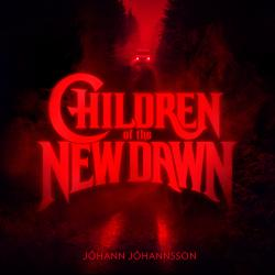 Children of the New Dawn Single from the Mandy Original Motion Picture Soundtrack - Single. Передняя обложка. Нажмите, чтобы увеличить.