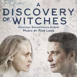 A Discovery of Witches feat. The Chamber Orchestra of London. Передняя обложка. Нажмите, чтобы увеличить.