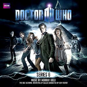 Doctor Who: Series 8 OST + Bonus Tracks