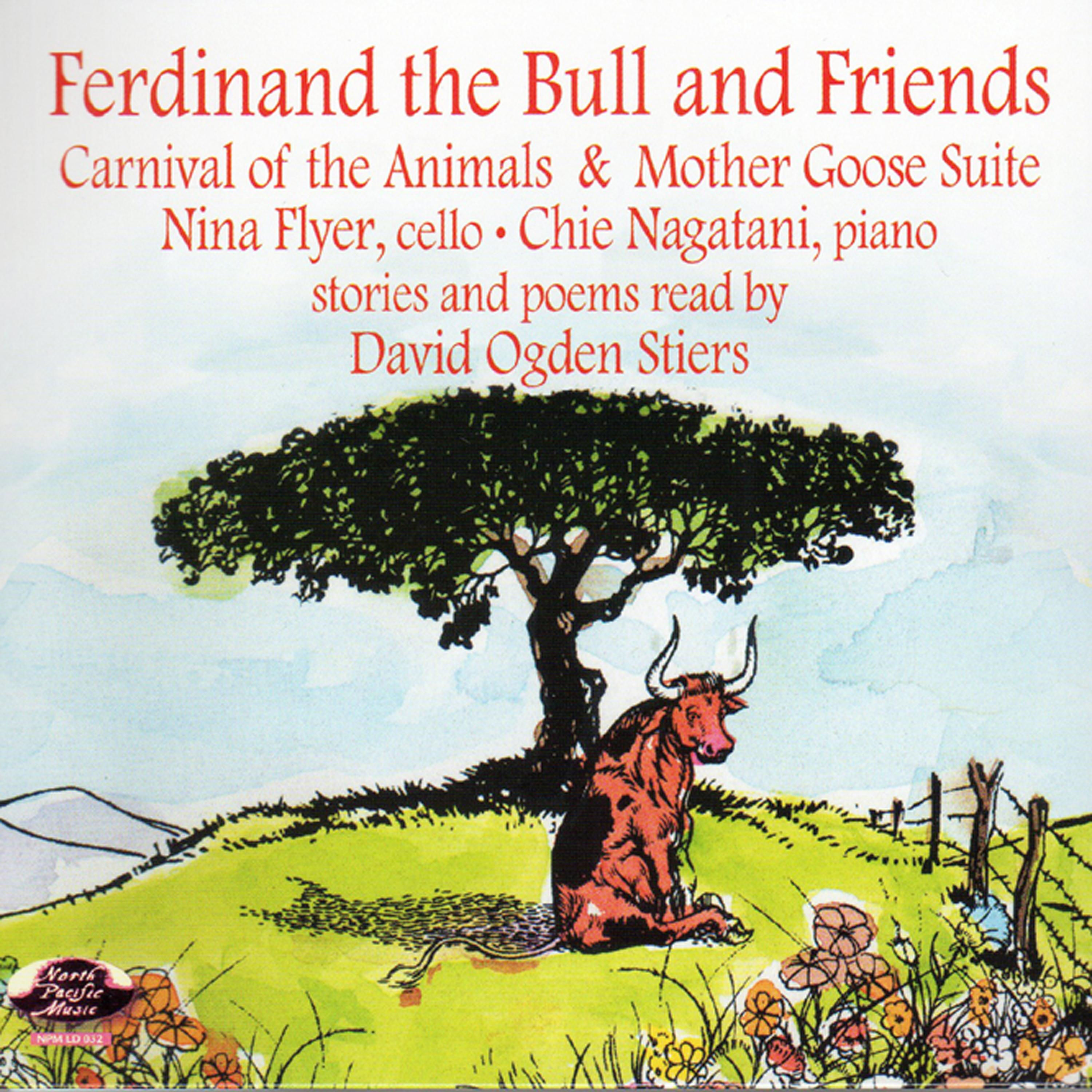 Ferdinand The Bull And Friends Feat. Nina Flyer And Chie