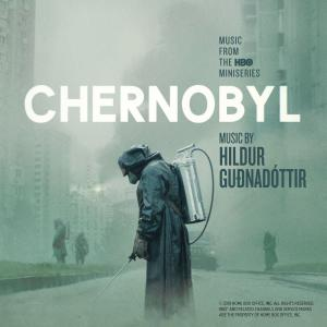 Chernobyl Music from the HBO Miniseries. Front. Нажмите, чтобы увеличить.