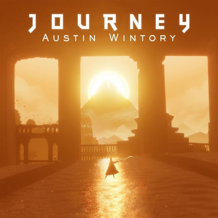 Journey саундтрек