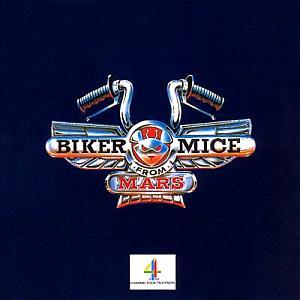 Biker Mice From Mars - ROMs Free Download