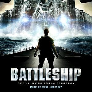 Battleship Original Motion Pitcure Soundtrack. ������� ������� . �������, ����� ���������.