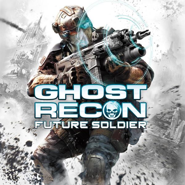 Ghost recon soldier не запускается
