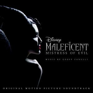 Maleficent: Mistress of Evil Original Motion Picture Soundtrack. Front. Нажмите, чтобы увеличить.