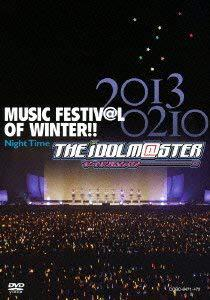 THE IDOLM@STER MUSIC FESTIV@L OF WINTER!! Night Time, The. Front. Нажмите, чтобы увеличить.