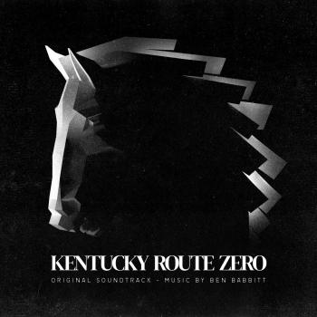 Kentucky Route Zero- Original Soundtrack. Front. Нажмите, чтобы увеличить.