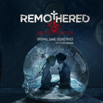 Remothered: Broken Porcelain Original Game Soundtrack. Front . Нажмите, чтобы увеличить.