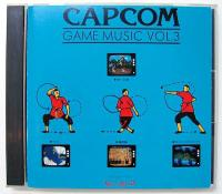 Capcom Game Music VOL.3Popuplar