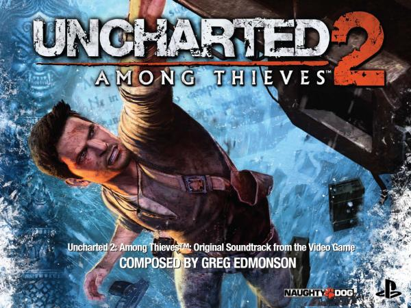 Uncharted 2 Soundtrack