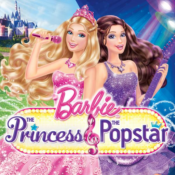 музыка из барби рок принцесса