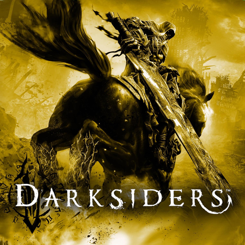 Бесплатную Игру Darksiders