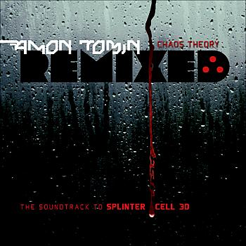 Chaos Theory Remixed - The Soundtrack to Splinter Cell 3D. Front. Нажмите, чтобы увеличить.