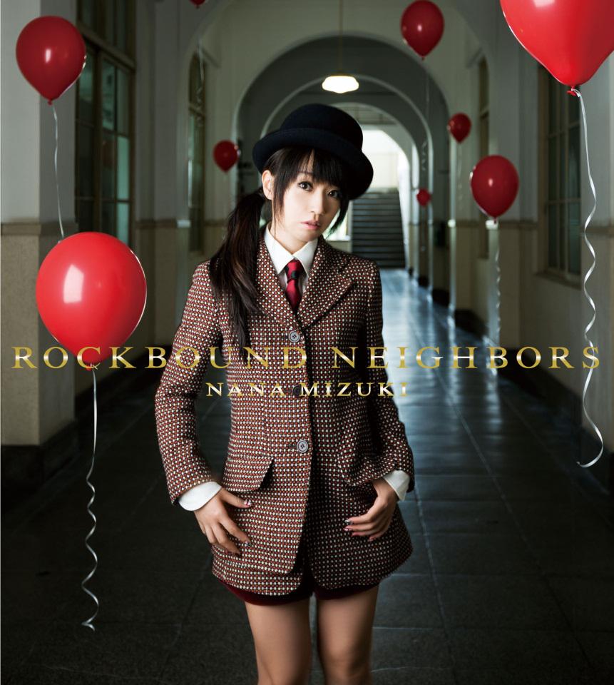 Nuevos detalles para el nuevo disco de Mizuki Nana