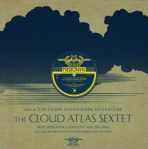 The Cloud Atlas Sextet