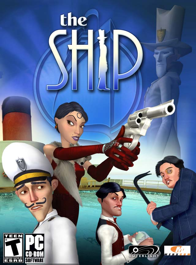 The Ship Licensed Soundtrack музыка из игры