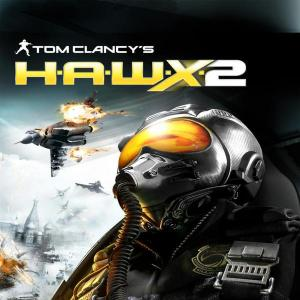 H.A.W.X 2 Original Game Soundtrack, Tom Clancy's. Front. Нажмите, чтобы увеличить.